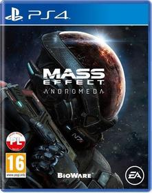 Mass Effect: Andromeda PS4