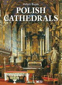 Adam Bujak Polish Cathedrals