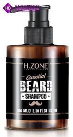 Renee Blanche H-Zone Beard Shampoo Szampon do brody 100ml