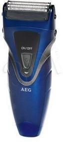AEG Maszynka do golenia AEG HR 5627 niebieska
