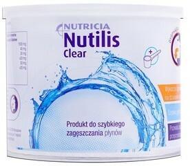 NUTRICIA NUTILIS CLEAR 175 g proszek