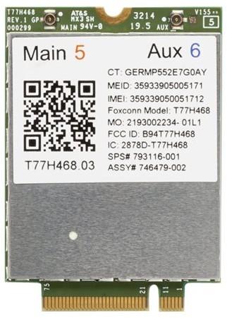 Opinie o HP lt4112 LTE/HSPA+ J8F07AA