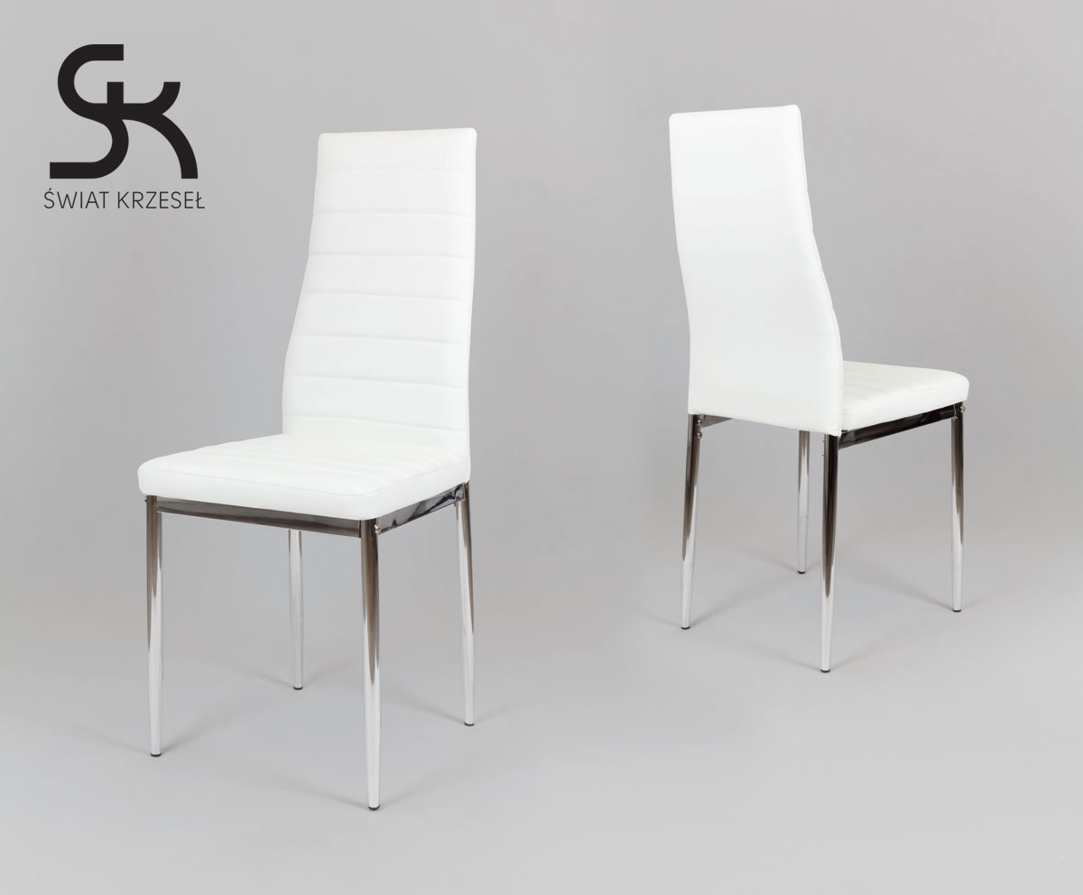 Krzesła - ranking 2018