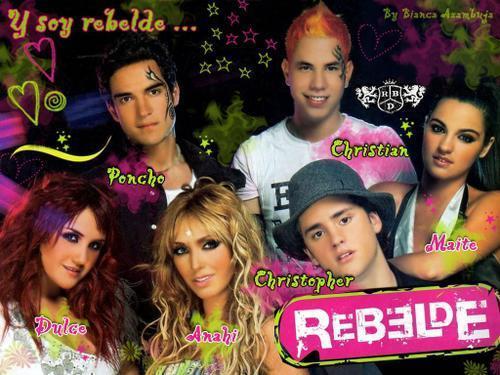 Prawdziwi fani RBD