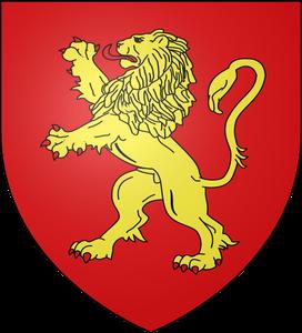 Gryffindor- symbol domu: lew; cechy typowe w domu: męstwo, odwaga, szczerość, szlachetność, prawość, sprawiedliwość, lojalność