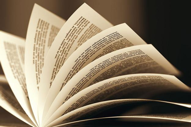 Klub miłośników książek :)
