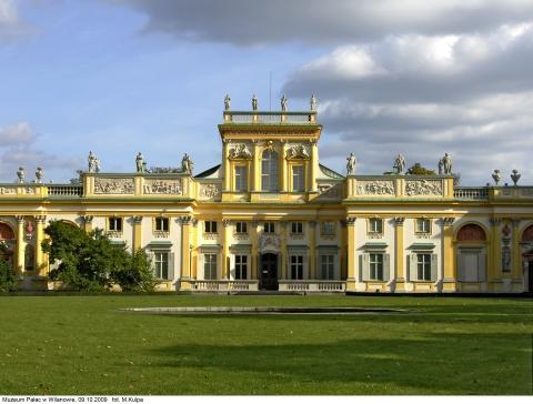 Pałac Prezydencki Zapytaj