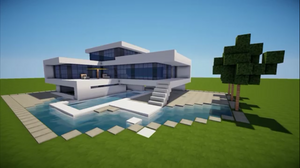 Minecraft Ktora Willa Lepsza Zapytaj Onet Pl