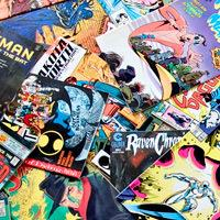 Zapytaj Comics