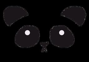 CUTE PANDA ♥♥♥