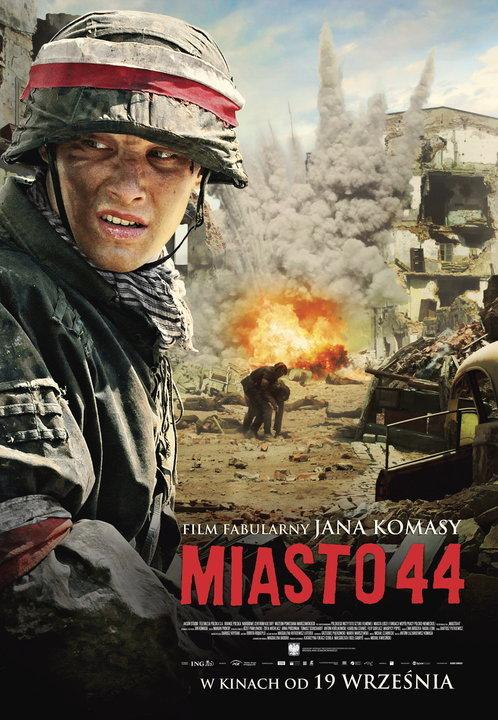 Miłośnicy filmów wojennych