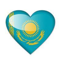 I love Kazachstan