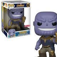 Mordercy złych Thanosów