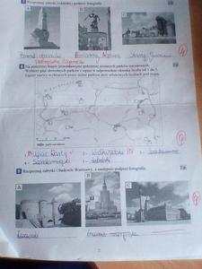 tajemnice przyrody klasa 6 testy
