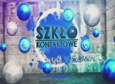 Fani programu Szkło Kontaktowe.