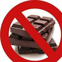 Nie jemy słodyczy przez miesiąc!