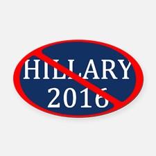 Anty Hillary Clinton