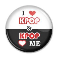"""A-ale miłość? Inaczej wymawiasz słowo """"K-pop""""♥"""