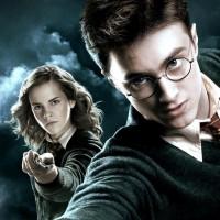 Harry Potter jest najlepszy!