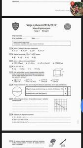 Matematyka z plusem 3 funkcje sprawdzian chomikuj