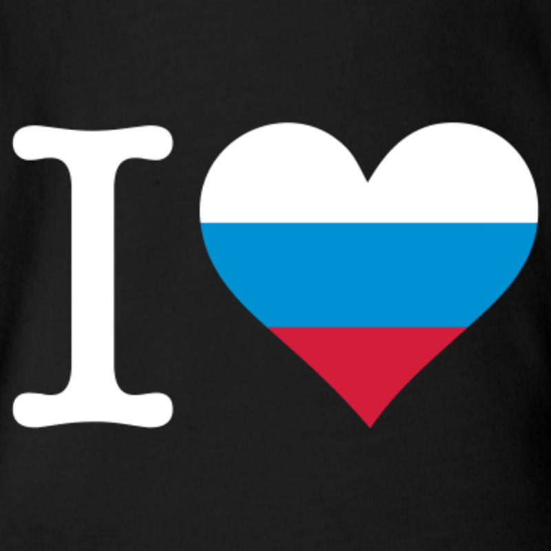 We love Russia!