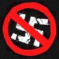 Jesteśmy tolerancyjni! Precz z nazizmem/faszyzmem i innymi nie ludzkimi ideami!