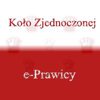 ♕ Koło Zjednoczonej e-Prawicy ♕