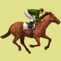 Kofamy konie!