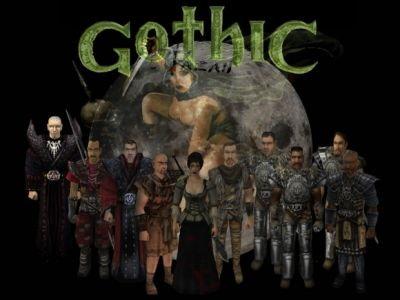Armia Fanów Gothica