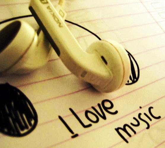 My kochamy muzykę!