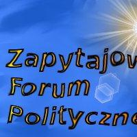 Zapytajowe Forum polityczne