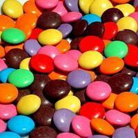 Cukierki! Cukierki! zjem je wszystkie :)