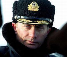 Fanklub Putina Wyzwoliciela Narodów