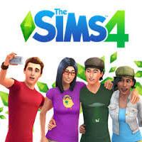 Posiadacze The Sims 4