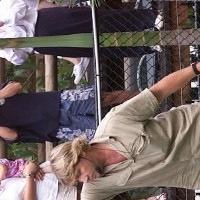 Fani Steve'a Irwina - Łowcy Krokodyli