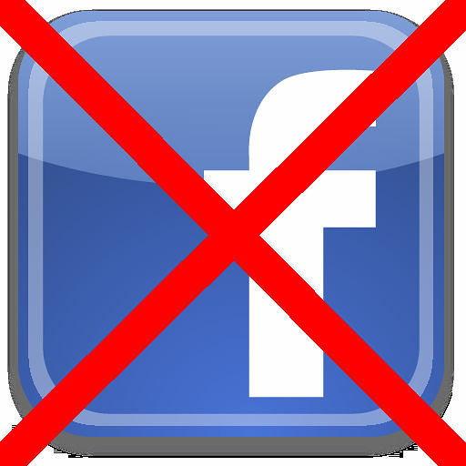 Antyfani facebooka