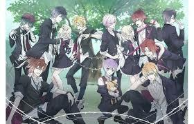 Gdzie Mozna Obejrzec Odcinek 12 Anime Diabolik Lovers More Blood Z Napisami Pl
