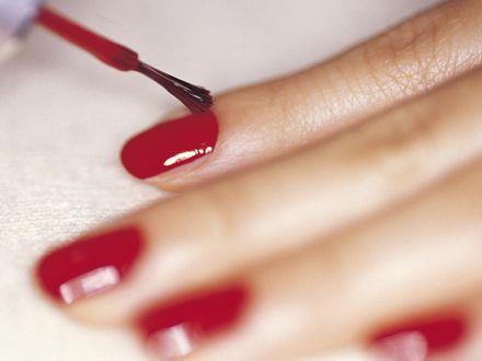 Kochamy malować paznokcie