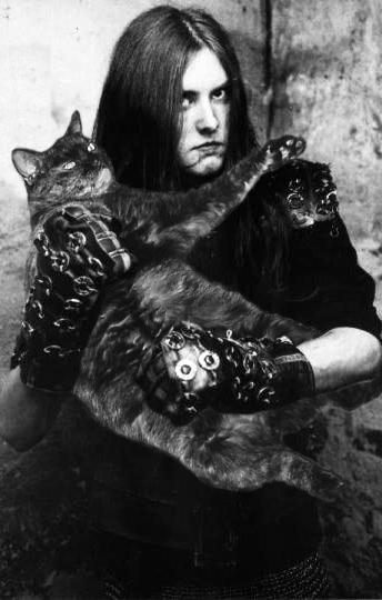 Fani kota Lucyfera