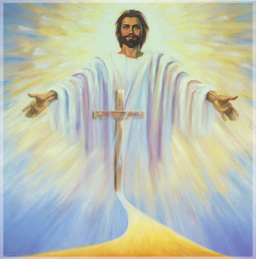 Ufamy Jezusowi!