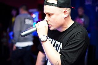Kocham Rap