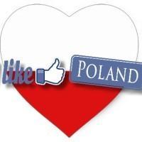 Like po profilowym facebook