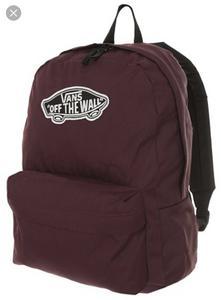 a2a626bee12bb Czy plecak z firmy Vans jest dobry do 6 klasy  - Zapytaj.onet.pl -