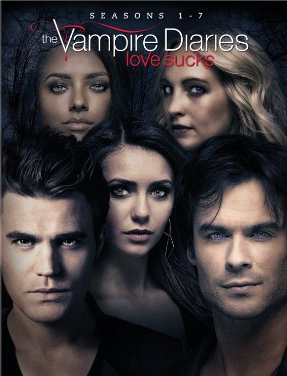 the Vampire Diaries POLAND (2017)