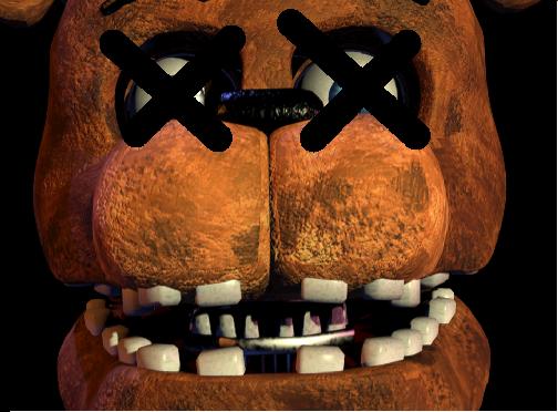 Grób Freddy'ego Fazbera