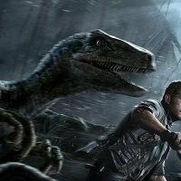 Jurassic World ❤ Jurassic Park ❤ Forever ❤