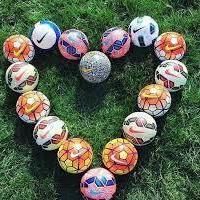 Kocham piłkę nożną <3