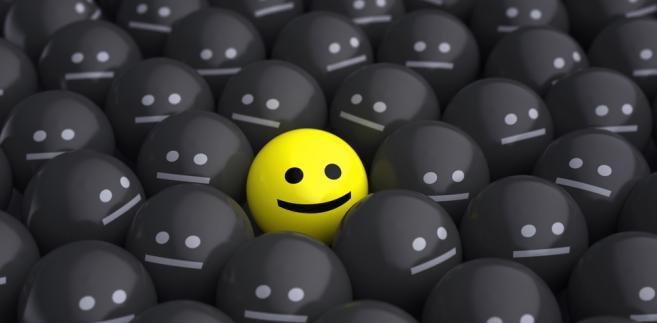 Bądź optymistą! ☆