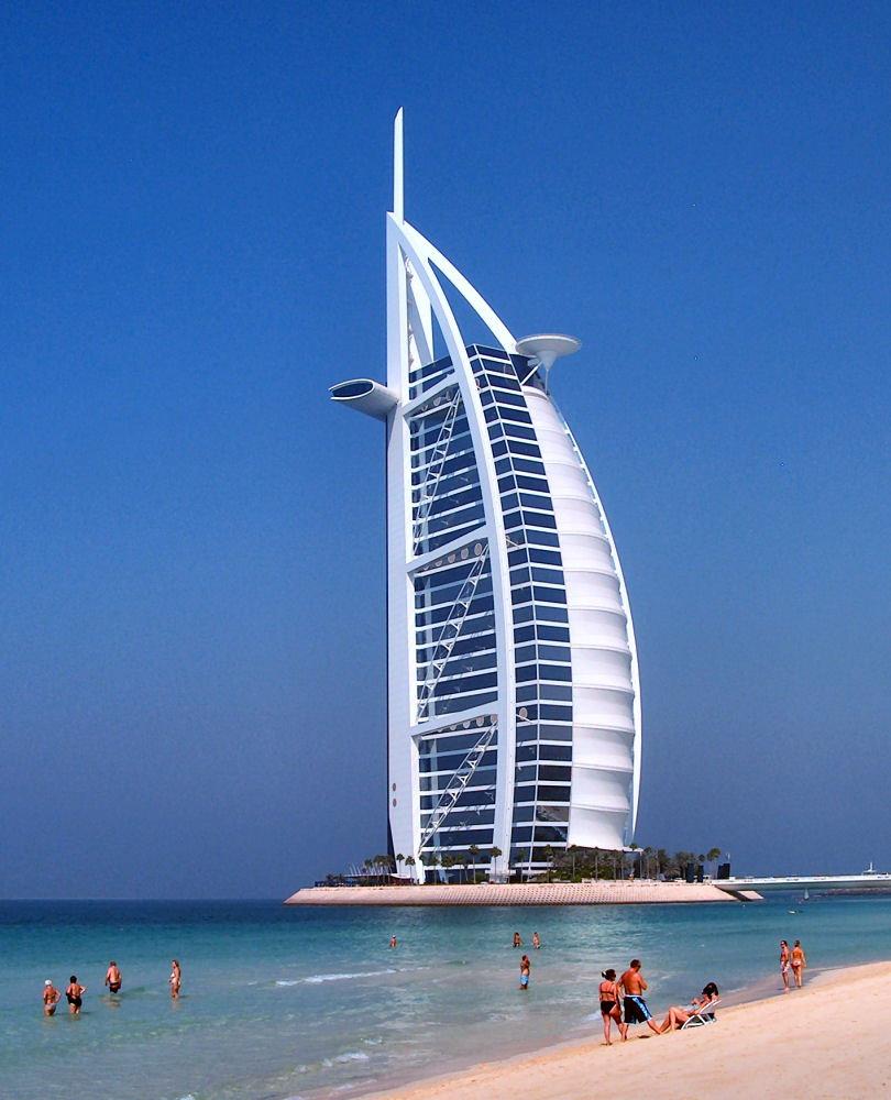 Zjednoczone Emiraty Arabskie <3