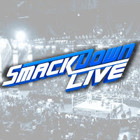 WWE - SmackDown Live